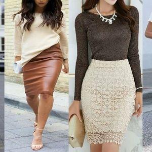Skirt Stylebox / Bundle Box